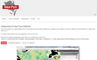 Geo Fyn link